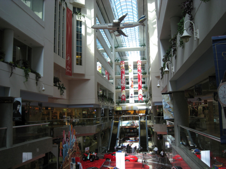 Hamarain Center Inside.